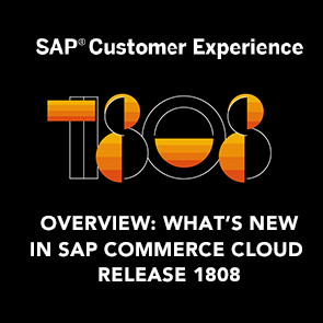 Customer Experience Commerce Cloud Card 1808-1